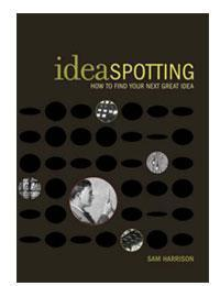 ideaSPOTTING Book Cover