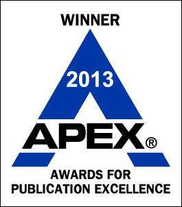 Apex 2013 winner