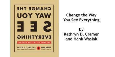 Change the Way You See Everything - Book Cover