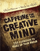 Book Cover for Caffeine for the Creative Mind