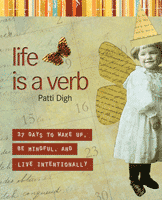 Book Cover for Life is a Verb
