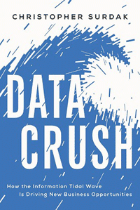 Book Cover of Data Crush