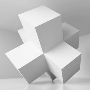 image of boxes