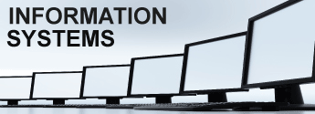 Information Systems - multiple computer monitors